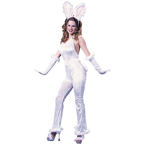 BUNNY, SEXY VELVET MED LG Bunny Sexy Velvet