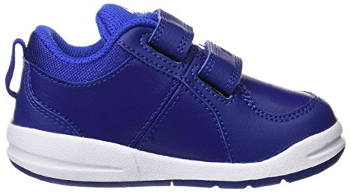 Azul Unisex Nike Lauflernschuhe Royal 4 White Blue Game Deep Tdv Royal Pico Baby 1wZnqr1B