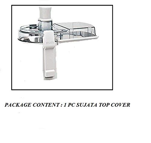 Top Cover for sujata powermatic juicer