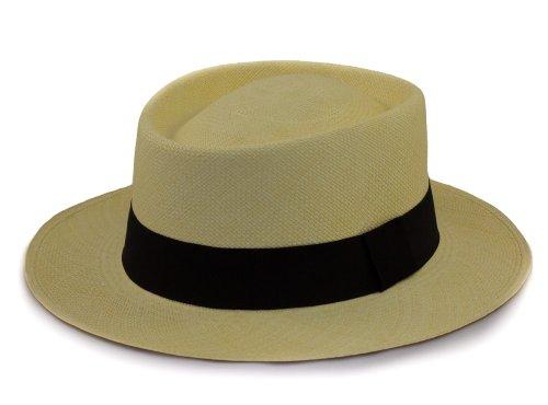 Véritable Chapeau Panama Dumont