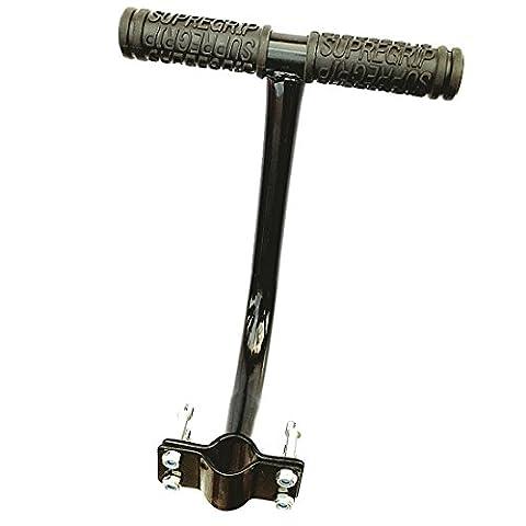 Siège arrière pour vélo, vélo shayson Coussin avec dossier pour siège vélo pour enfant fille ami Porte-bagages arrière en cuir de selle avec dossier