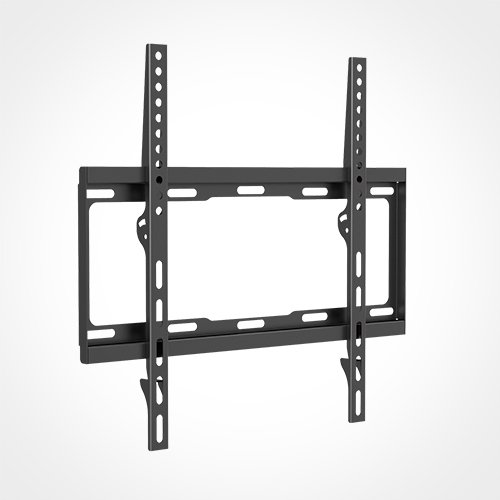 Rhino Klammern Low Profile Fixed für TV Wandhalterung 81,3-139,7cm Bildschirme Universal Flat Panel Fixed