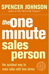 One Minute Salesperson Paperback