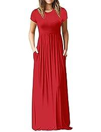 Kinlene Vestidos Fiesta Mujer Largos Elegantes Vestidos Largos De Fiesta Mujer Tallas Grandes Vestidos Mujer Verano