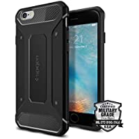 Spigen Cover iPhone 6S, Cover iPhone 6 [Completa Design & Anti-graffio] - Massima Protezione da Cadute e Urti, Custodia iPhone 6S, Cover Custodia iPhone 6 (SGP11597)