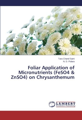 foliar-application-of-micronutrients-feso4-znso4-on-chrysanthemum