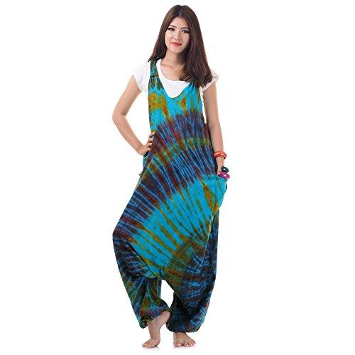 Princess of Asia Hippie Batik Jumper Hose