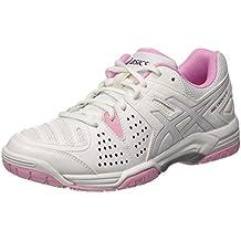 zapatillas de tenis asics mujer