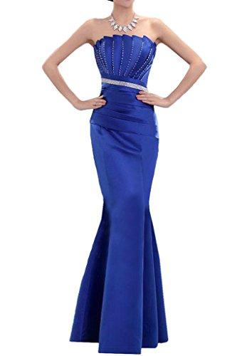 Gorgeous Bride - Robe - Femme Bleu - Bleu marine