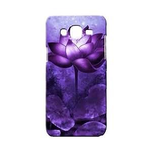 BLUEDIO Designer 3D Printed Back case cover for Samsung Galaxy J2 - G1835