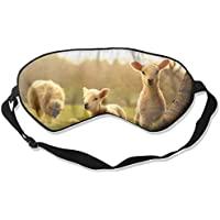 Sheeps Under The Tree 99% Eyeshade Blinders Sleeping Eye Patch Eye Mask Blindfold For Travel Insomnia Meditation preisvergleich bei billige-tabletten.eu