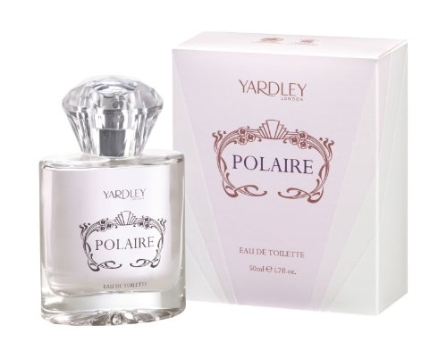 Yardley London, Polaire, Eau de Toilette da donna, 50 ml