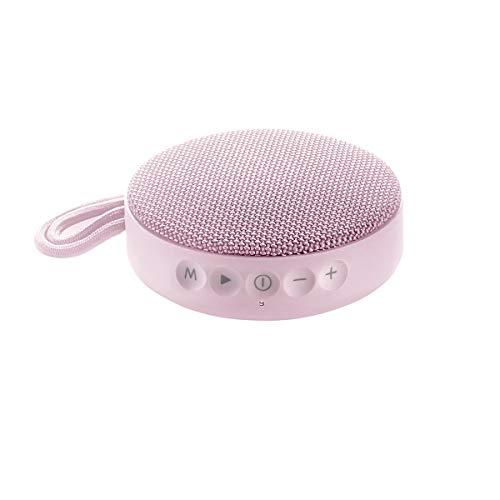 Vieta Pro Round Up - Altavoz inalámbrico (Bluetooth, radio FM, reproductor USB,...