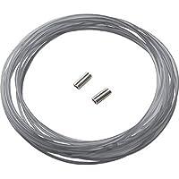 Salvimar - Triple strengh nylon with rivets 6 m