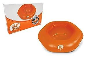 Mondo Toys- Flotador Hinchable para Playa y Natación, Multicolor (MD-16705)