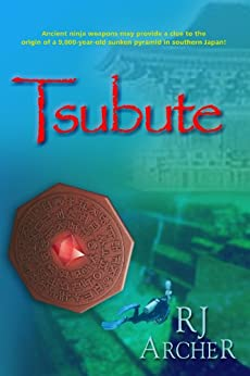 Tsubute (Seeds Of Civilization Book 2) by [Archer, R.J.]