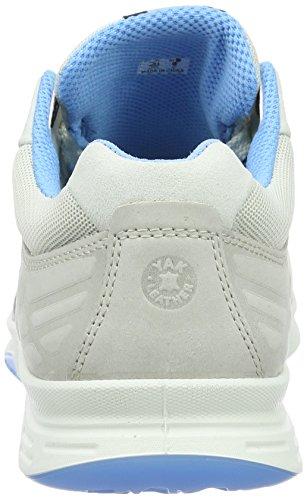 Ecco Damen Exceed Sneaker Grau (2163gravel)
