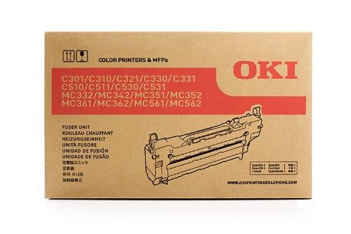 Original OKI 44472603 Fuser Kit für OKI C 531 DN