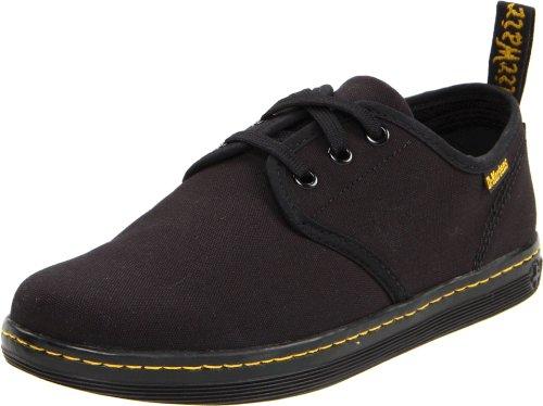 Dr. Martens Soho Damen Sneaker Schwarz (Black 002)