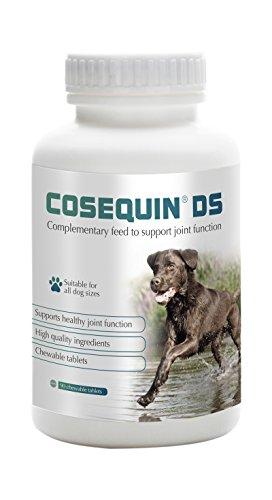 Cosequin DS Hund - 90 Kautabletten (Cosequin Hund)