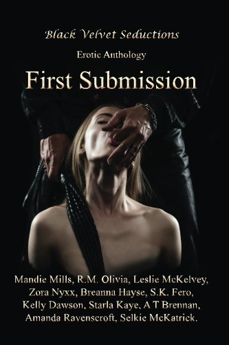 First Submission by Mandie Mills (2016-04-10)