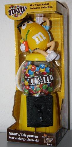 m-m-s-m-m-dispenser-dispenser-sun-loving-yellow-tourist-coin-bank-circa-28-cm-di-altezza