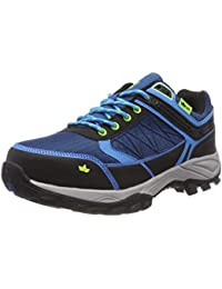 Lico Safeman, Zapatos de Seguridad para Hombre