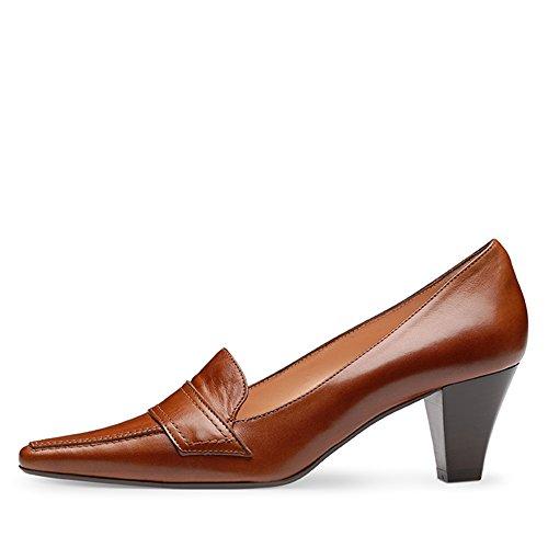 Evita Shoes, Scarpe col tacco donna Marrone (Marrone chiaro)