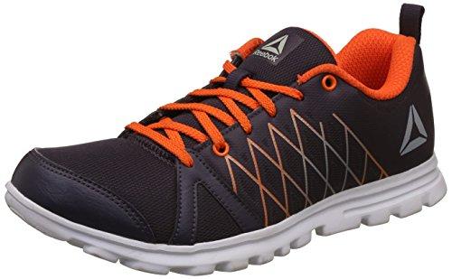 Reebok Men's Pulse Run Xtreme Multicolor Shoes-8 UK/India (42 EU)(9 US)(CN4353)