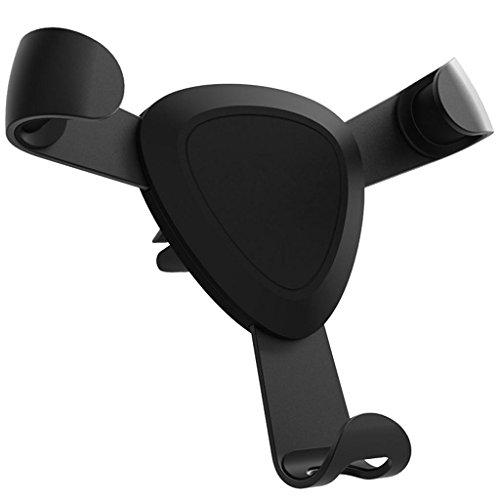 Handheld-gps-halter (sharplace Air Vent Phone Halter einstellbar Auto Phone Mount Wiege Aluminium Klauen für Smartphones)