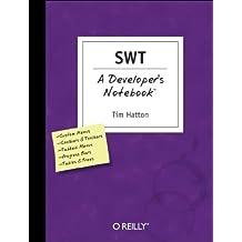 SWT: A Developer´s Notebook