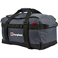 Berghaus Expedition Mule Holdall Bag with Backpack Straps, 40L, 60L, 100L