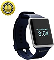 Echo Ultra Smart Fitness Watch - Smart Watches for Men and Women with All Activity Tracker, Heart Rate, Blood