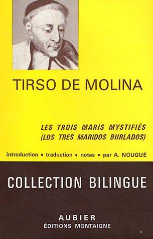 Les Trois Maris mystifiés (bilingue)