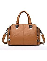 Wibis Borse da Donna Messenger Bag Borsa A Tracolla Borsa Designer Borse  Satchel Borsa Top Maniglia 0fcf319b909