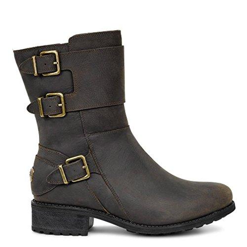 Ugg® Australia Wilcox Femme Boots Noir Noir