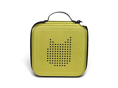 Tonies Transporter - Tasche für Toniebox grün