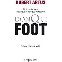 Le Donqui foot