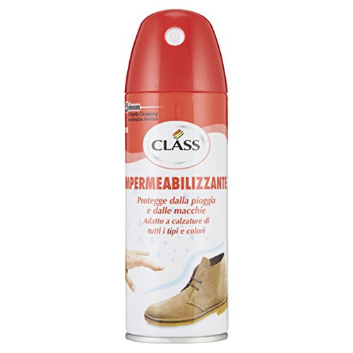 Class Spray Impermeabilizzante - 200 ml