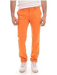 Ritchie - Pantalon Chino Carl Casual - Homme