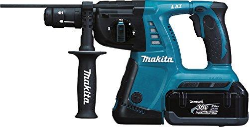 Makita BHR262TRDJ SDS-Plus - Perforadora buriladora
