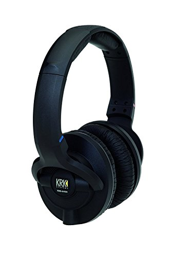 Preisvergleich Produktbild KRK Rokit KNS 6400 Studio headphone