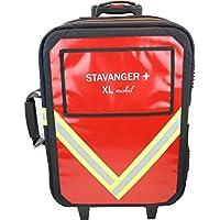 Notfallrucksack/Trolley Stavanger Plus XL mit Magnetsystem und vier Modulcontainern Gr.L LEER preisvergleich bei billige-tabletten.eu