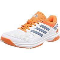Adidas Essence W, Zapatillas de Balonmano para Mujer
