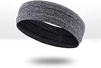 SKUDGEAR Advanced Headband for Sports, Yoga and Exercise - Multifunctional