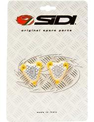 Sidi Sohle Metatarsus Action Mittelteil Gelb Silber