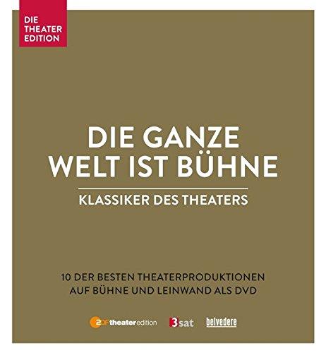 Klassiker Des Theaters [10 DVDs]