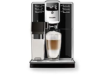 5000 Serisi EP5360/10 Tam Otomatik Kahve Makinesi (Entegre Süt Köpürtmeli)
