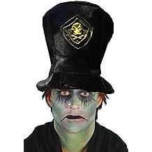 EUROCARNAVALES Sombrero de Enterrador 409ee8bc42d