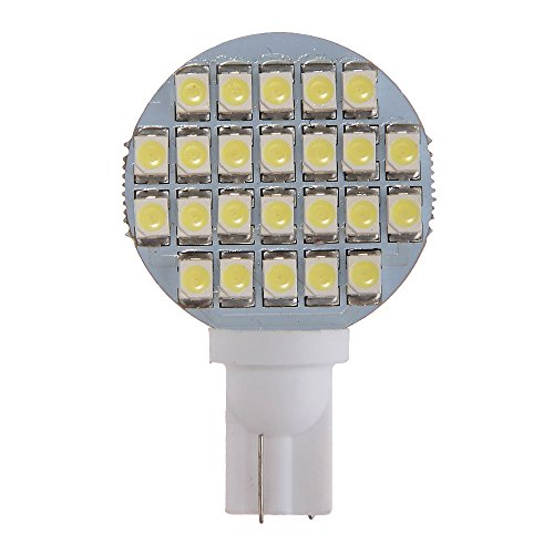 atshark-10-pack-t10-1w-24-smd-3528-led-light-lamp-bulb-white-car-interior-dc-12v